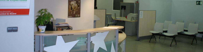 Oficina de empleo nueva numancia comunidad de madrid for Oficina de empleo azca madrid