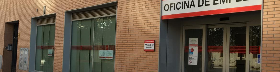 Oficina de empleo barrio concepci n comunidad de madrid for Oficina de empleo azca madrid