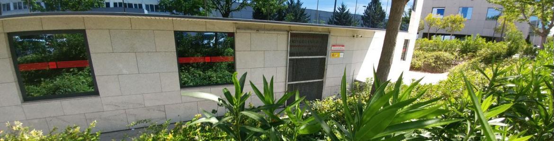 Oficina de empleo san sebasti n de los reyes comunidad for Oficina de empleo azca madrid