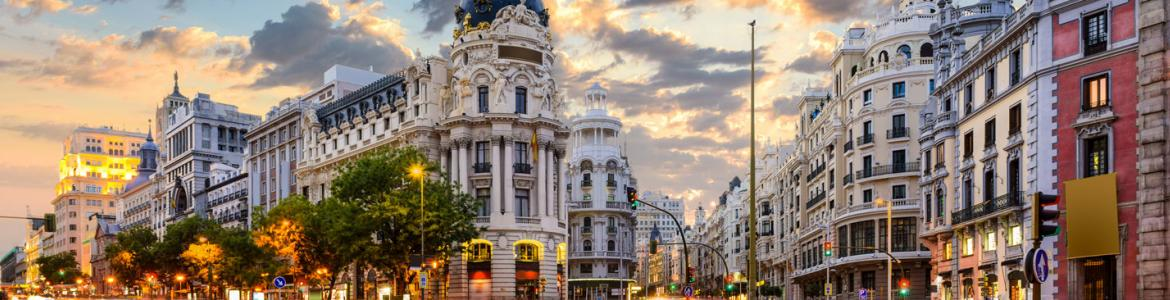 madrid-city