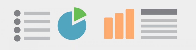 Ilustraciones de gráficos