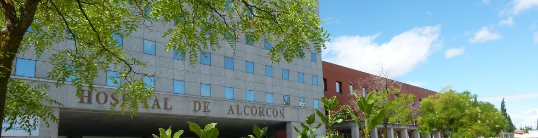 Hospital Univesrtiario Fundación Alcorcón