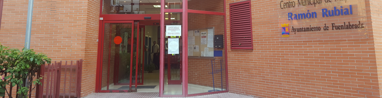 Centro De Día Municipal Ramón Rubial Comunidad De Madrid