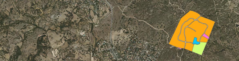 Cooperación y asistencia urbanística a municipios