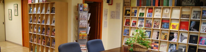 Librería Institucional