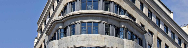 El edificio Capitol
