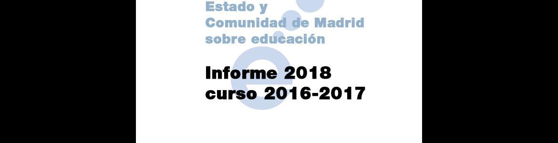 Normativa del estado y CM sobre educación