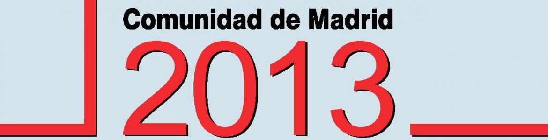 Folleto de Presupuestos 2013