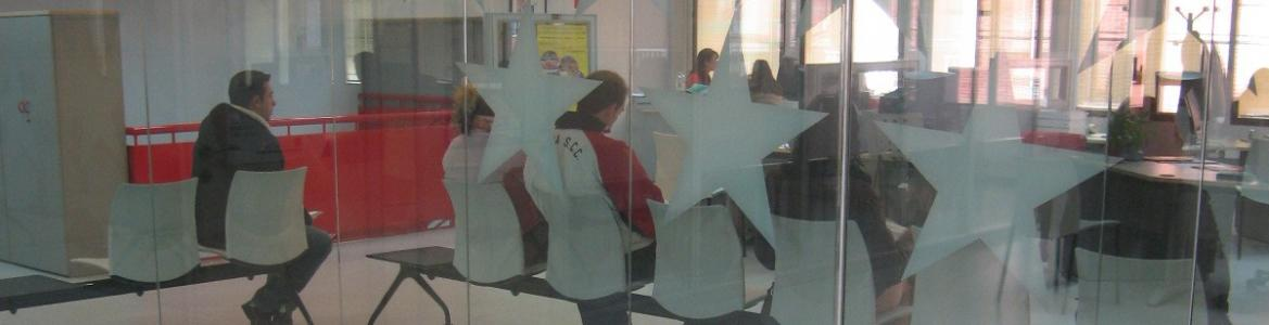La oficina de empleo comunidad de madrid for Oficina de empleo azca madrid