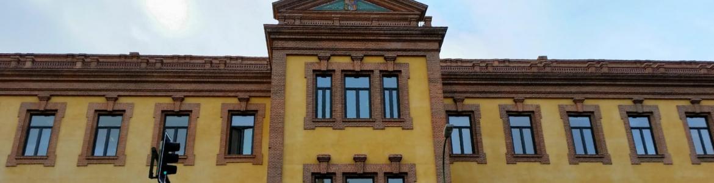 Edificio o´donnell 50