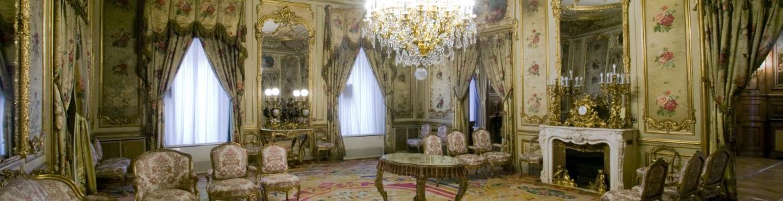 Palacio del duque de Fernán Nuñez