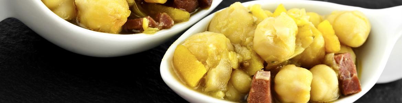 Imagen gastronomía