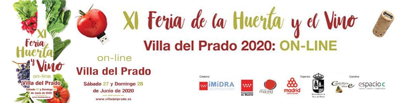 XI Feria de la Huerta y el Vino