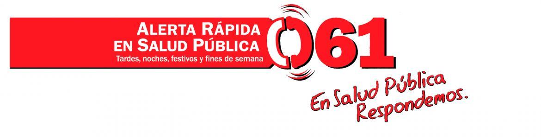 061 En Salud Pública respondemos