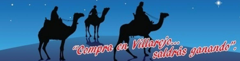 campaña comercio Navidad organizada por Adecovi