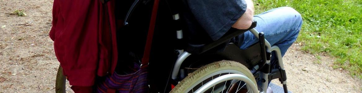 Enfermedades raras: Esclerosis Lateral Amiotrófica