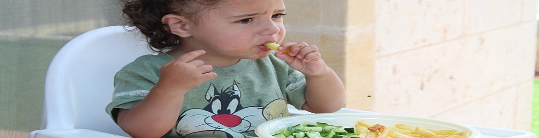 Prevención accidentes infantiles