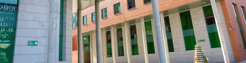 Al Oficina Información De Consumidoralcobendas Municipal wO0nk8P