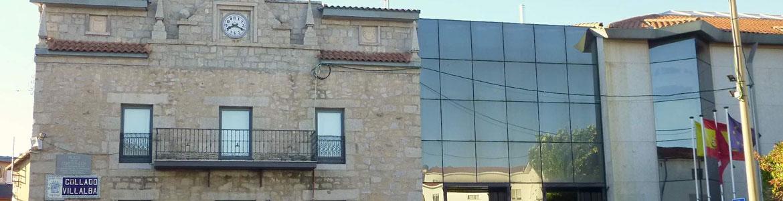 Ayuntamiento Collado Villalba