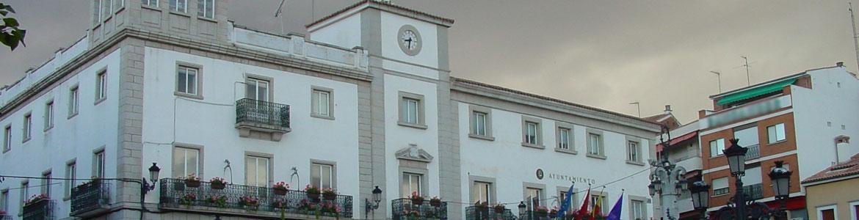 Ayuntamiento Colmenar Viejo