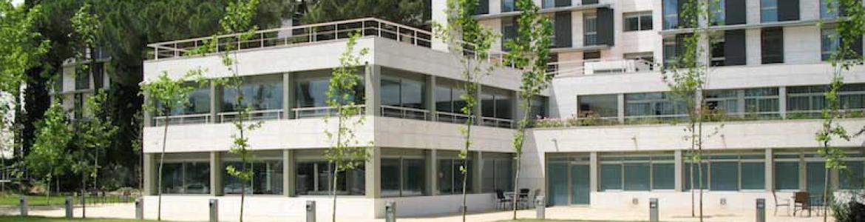 Residencia Ecoplar Aravaca