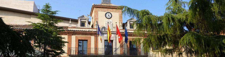 Las-Rozas-ayuntamiento