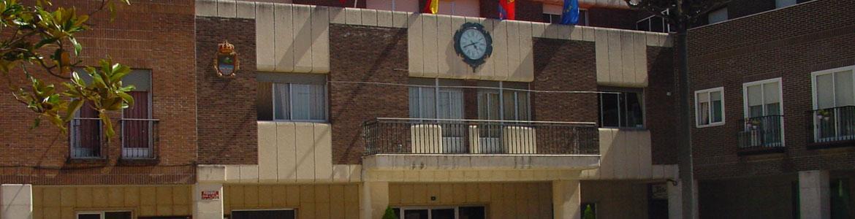 Ayuntamiento Moraleja de Enmedio
