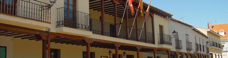 Ayuntamiento de Torrejón de Velasco