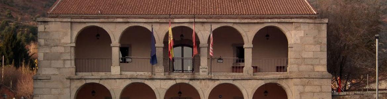 Bustarviejo-ayuntamiento