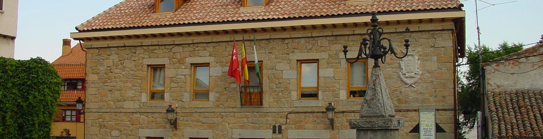 Navacerrada-ayuntamiento