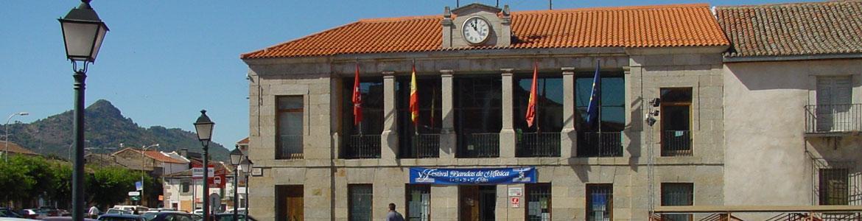 Robledo-de-Chavela-ayuntamiento