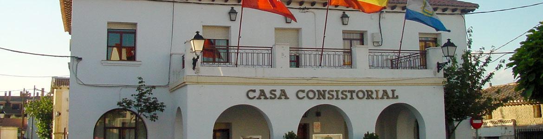 Sevilla-la-Nueva-ayuntamiento