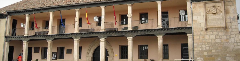 Torrelaguna-ayuntamiento