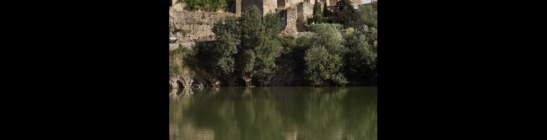 Fortaleza Buitrago del Lozoya