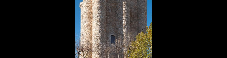 Castillo Villarejo de Salvanés