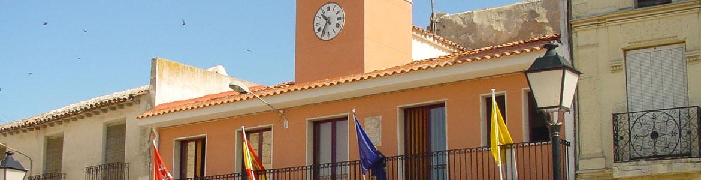 Villaconejos-ayuntamiento