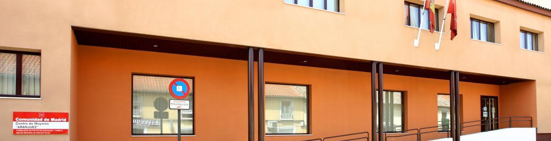 Centro de Mayores Real Sitio de Aranjuez