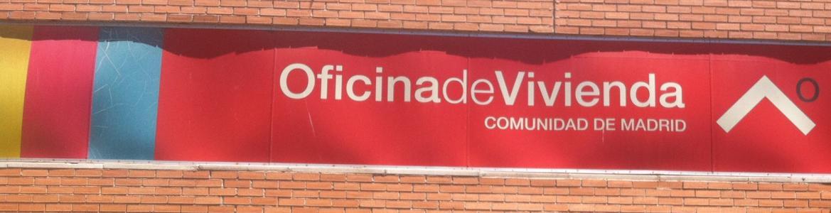 Oficina De Vivienda Y Registro Comunidad De Madrid
