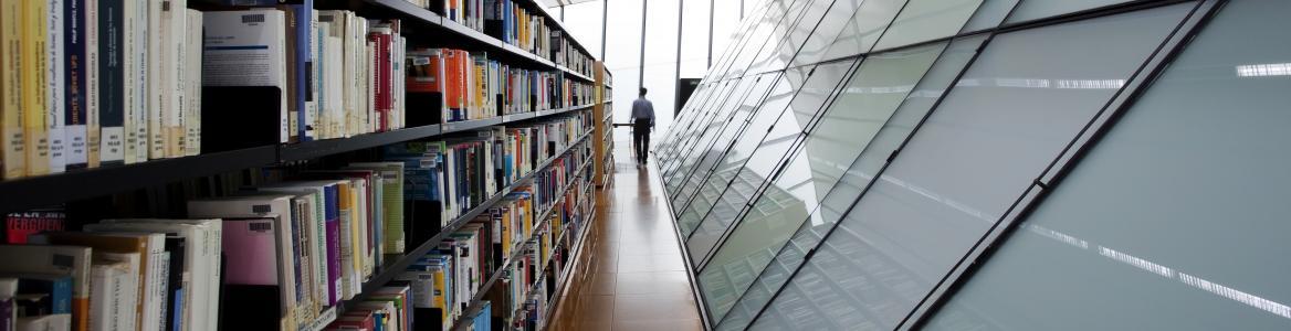 Biblioteca Rafael Alberti (Fuencarral-El Pardo)