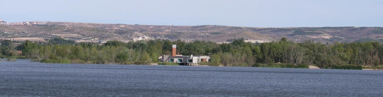Centro de educación ambiental El Campillo