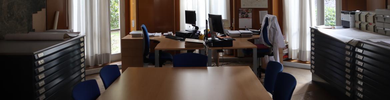 Cartoteca del Centro de Documentación Especializada