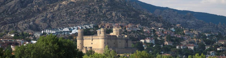 Castillo de Manzanares-Latova