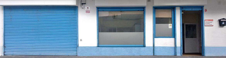 Centro de Día de Soporte Social (CD) Collado Villalba