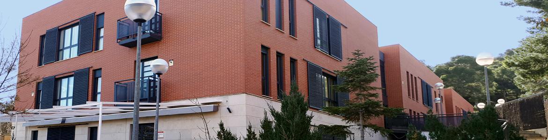 Residencia y Centro de Día Aranjuez