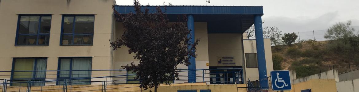 Centro de día municipal de Algete