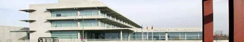 Centro de transfusión de la Comunidad de Madrid