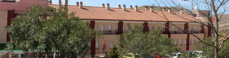 Residencia Cobeña Inarejos