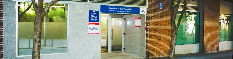 Centro de Rehabilitación Laboral (CRL) Arganzuela