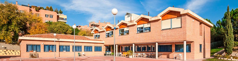 Centro de Rehabilitación Psicosocial (CRPS) Alcobendas