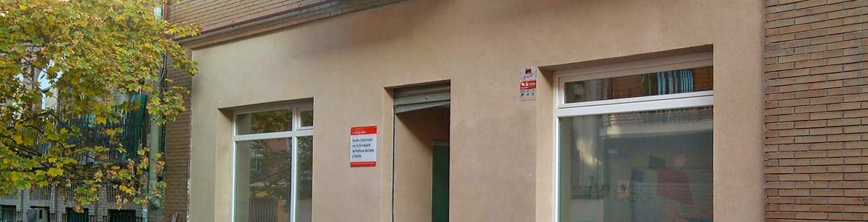 Centro de Rehabilitación Psicosocial (CRPS) Puente de Vallecas